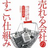 書籍「売れる会社のすごい仕組み」で実践で使えるマーケティングを学べ。