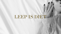 睡眠とダイエットの関係を知ろう!就寝時間を変えたらダイエットが上手くいく!