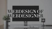 自分が考えるWebデザイナーの生き方