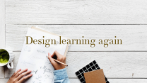 Webデザイナーがデザインを学びなおす過程で学んだこと