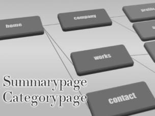 SEO戦略でまとめページ、カテゴリーページが必要な理由