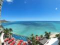 ハワイに行くために突発的に購入した360度カメラ「THETA S」(シータ エス)が正解だった話